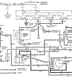 1991 ford f 250 wiring diagram ign schema wiring diagram 1991 ford f350 ignition wiring diagram [ 1424 x 1040 Pixel ]