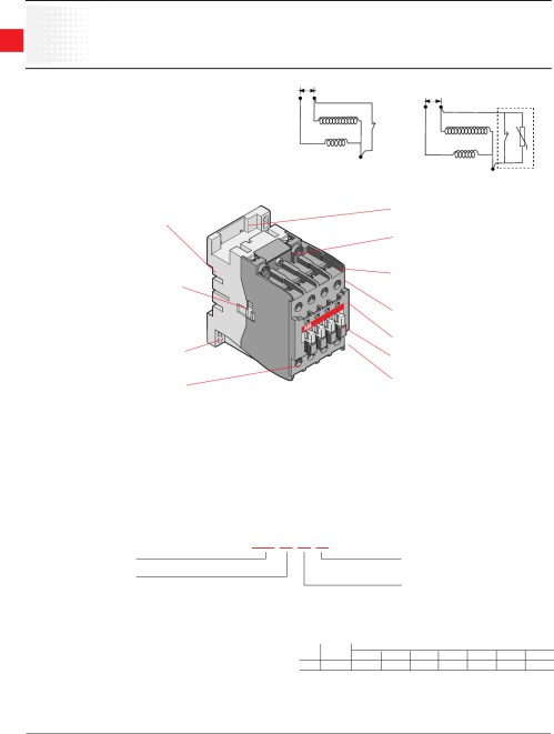 small resolution of abb a26 30 10 contactor wiring diagram