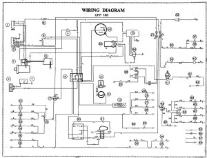 Aircraft Wiring Diagram software Gallery