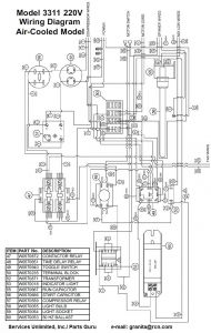 Beverage Air Freezer Wiring Diagram Sample