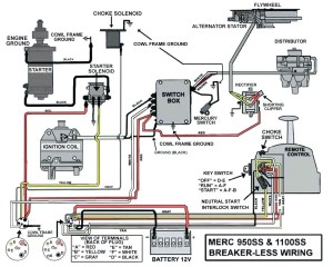 Boat Inverter Wiring Diagram Gallery