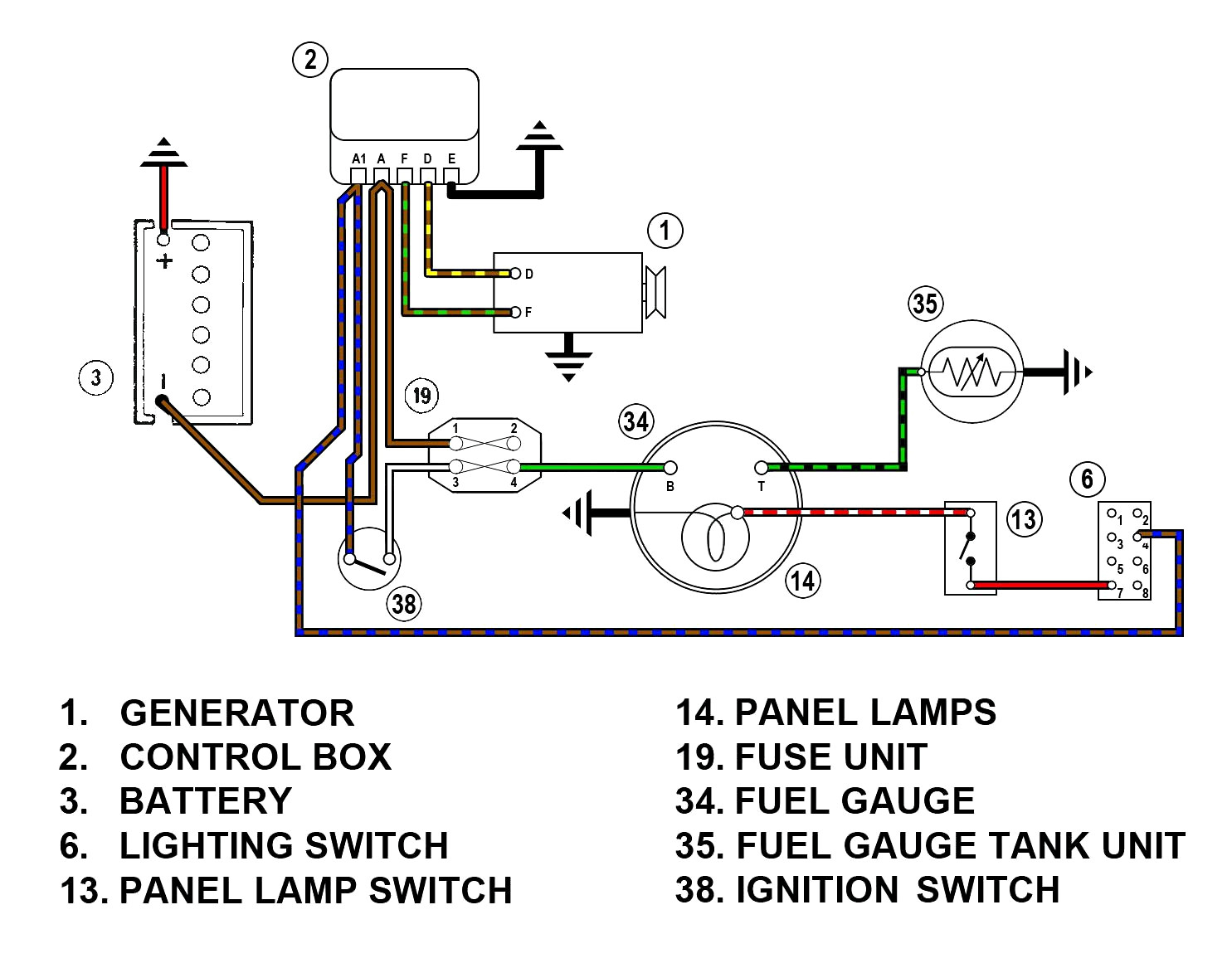 hight resolution of boat lift wiring diagram boat fuel sending unit wiring 18l