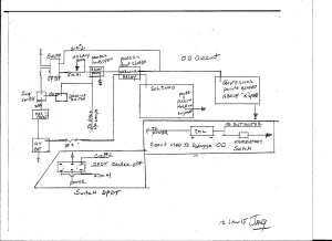 B Warner Overdrive Wiring Diagram Collection