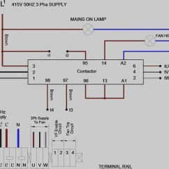 House Distribution Board Wiring Diagram Kenmore Dryer Manual Budgit Hoist 3 Phase Download