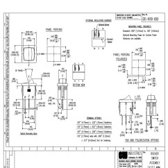 Carling Technologies Rocker Switch Wiring Diagram 3 Wire Electrical Download Luxury Switches