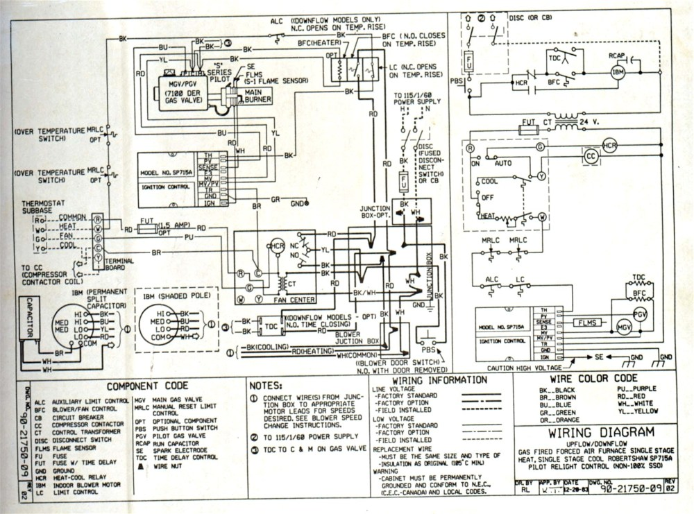 medium resolution of central air conditioner wiring diagram central air conditioner wiring diagram reference wiring diagram air conditioning