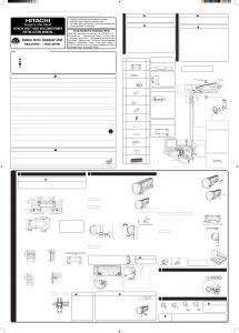 Central Air Conditioner Wiring Diagram Sample