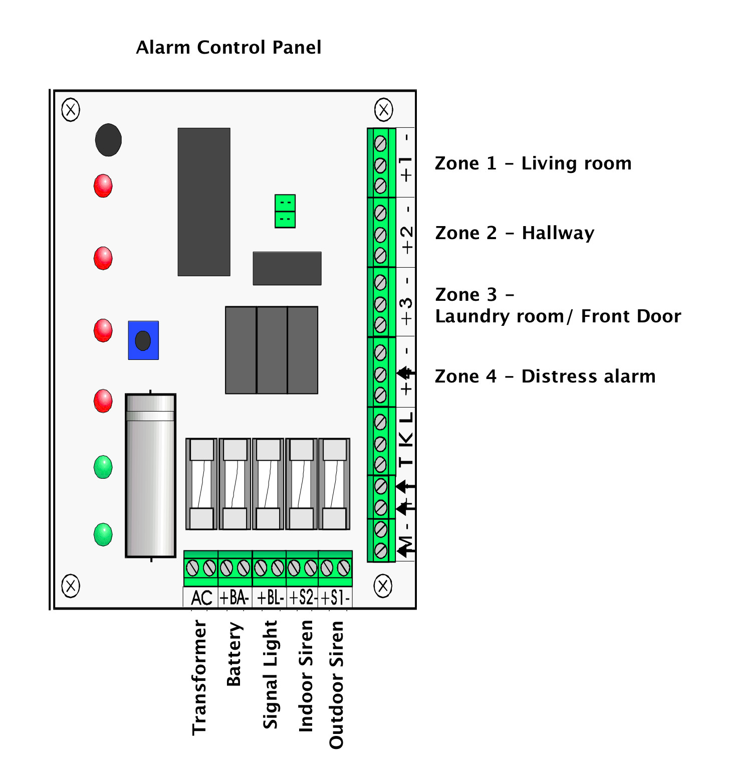 hight resolution of cold room control panel wiring diagram wiring diagram for alarm keypad save home security system
