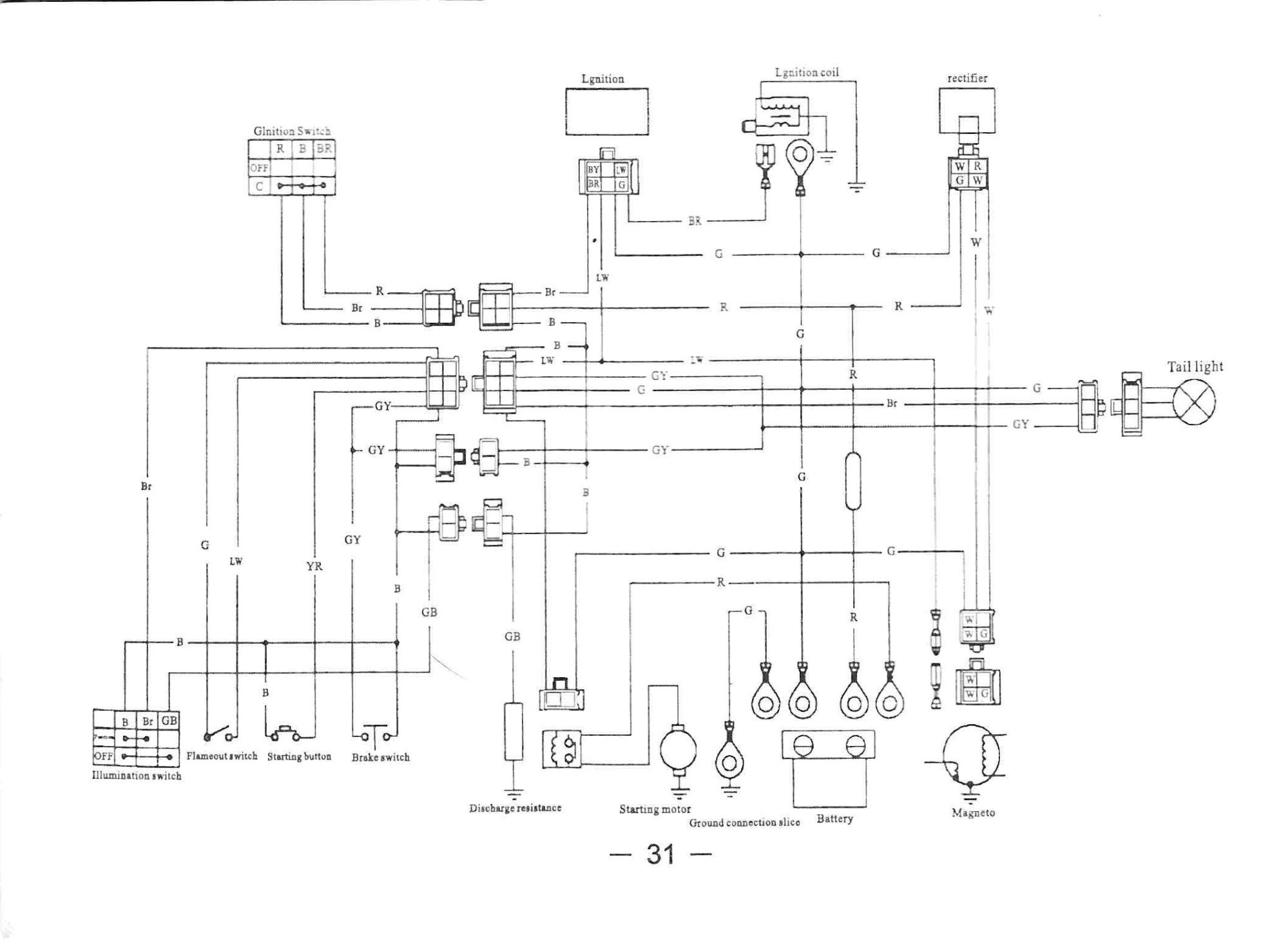 hight resolution of 86 lt250r wiring diagram wiring diagram ebook 86 lt250r wiring diagram
