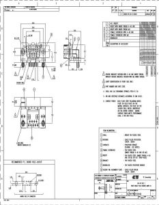 D Sub 9 Pin Connector Wiring Diagram Collection