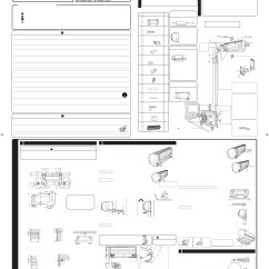 Daikin Split System Air Conditioner Wiring Diagram 2006 Subaru Impreza Wrx Mini Sample