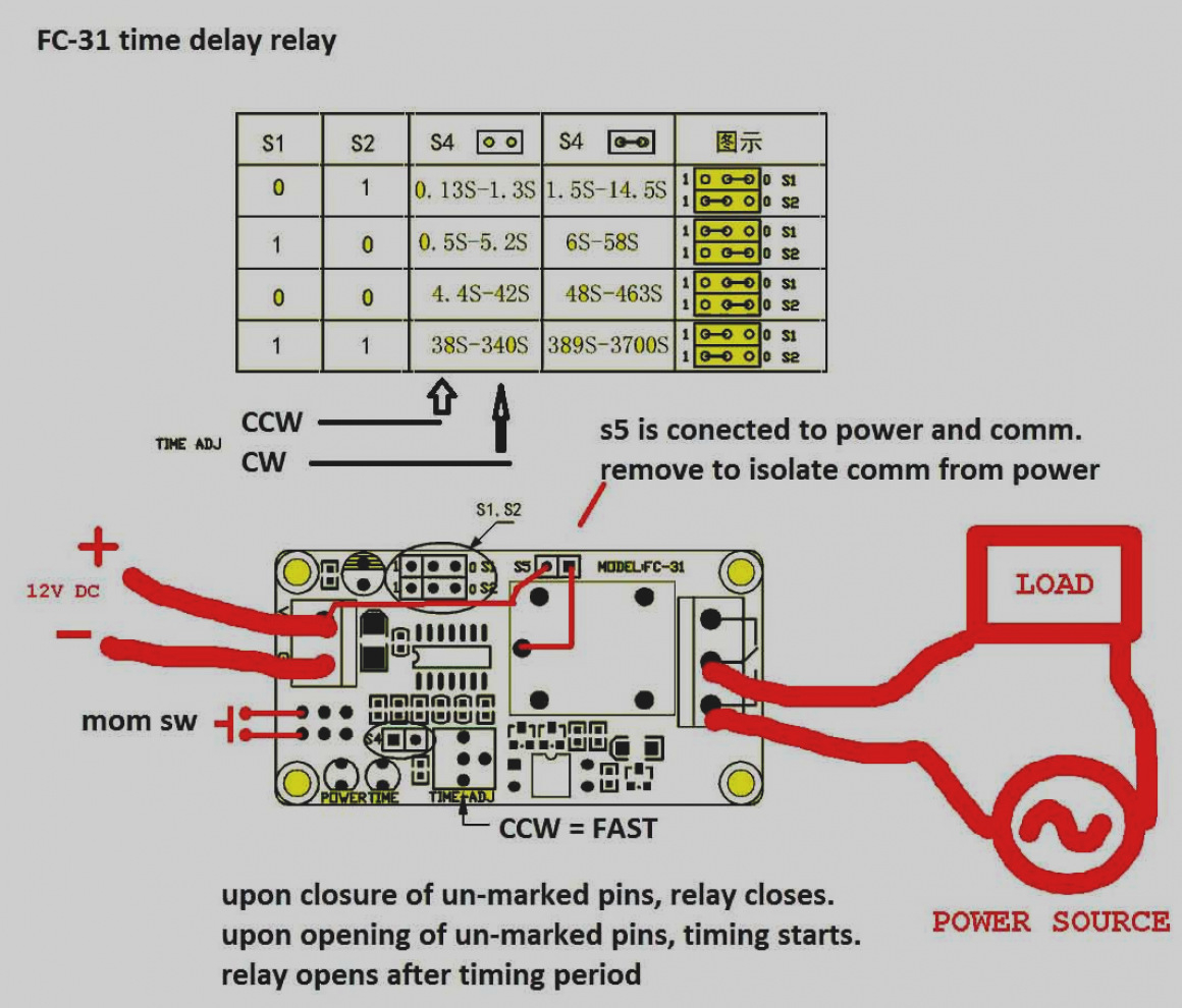hight resolution of dayton time delay relay wiring diagram best time delay relay wiring diagram fc 32 arduino