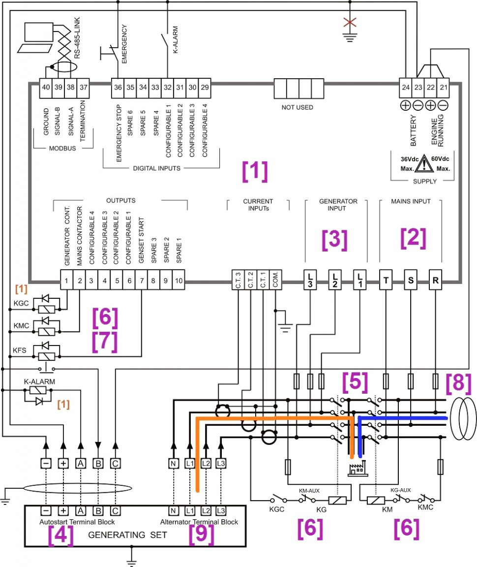 Ford Ignition Module F5jl 12a297 Da Wiring Diagram