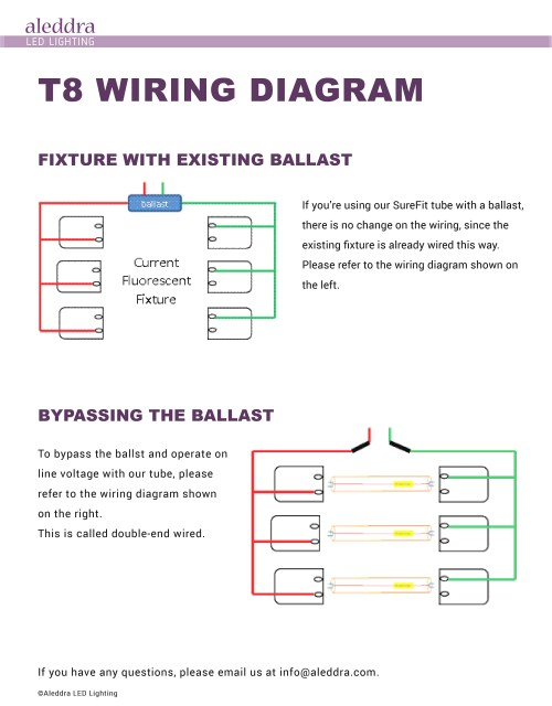 small resolution of wiring diagram for led lights t8 free download wiring diagram page