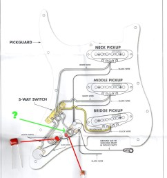 fender noiseless strat wiring diagrams trusted wiring diagram wiring schematic for fender stratocaster fender stratocaster noiseless [ 1152 x 1533 Pixel ]