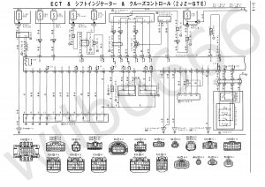 Fox Body Wiring Harness Diagram Collection