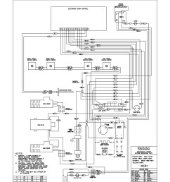 frigidaire electric range wiring diagram wiring diagram for electric stove new frigidaire fef366ccb electric range [ 1700 x 2200 Pixel ]