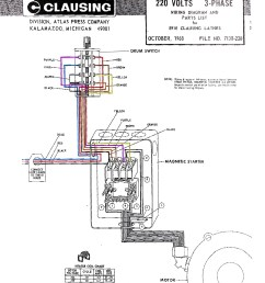 magnetic starter single phase motor wiring diagrams wiring diagram chevy motor starter wiring diagram [ 2438 x 3223 Pixel ]