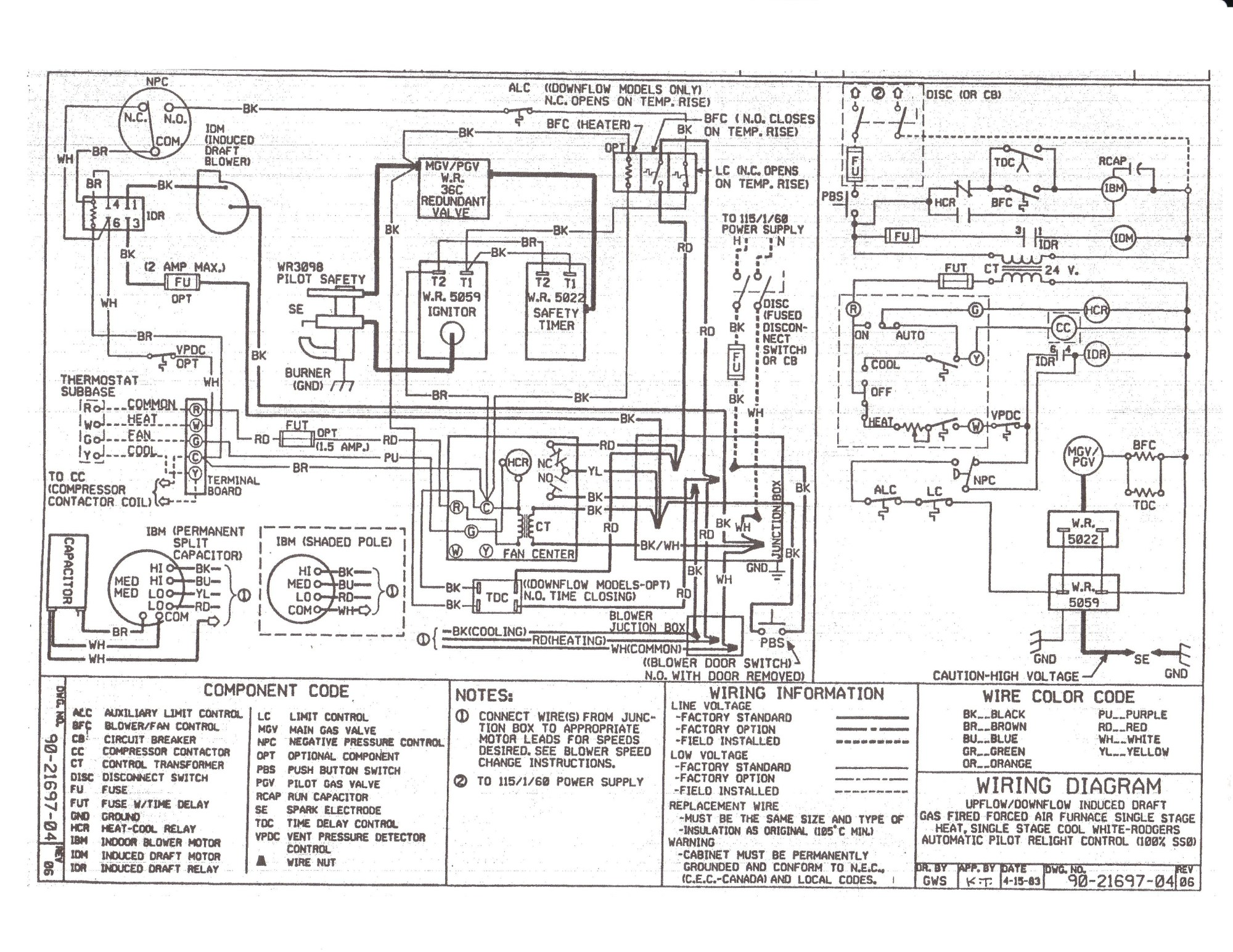 hight resolution of  gas furnace wiring diagram download on gas valve wiring diagram coleman rv furnace wiring diagram