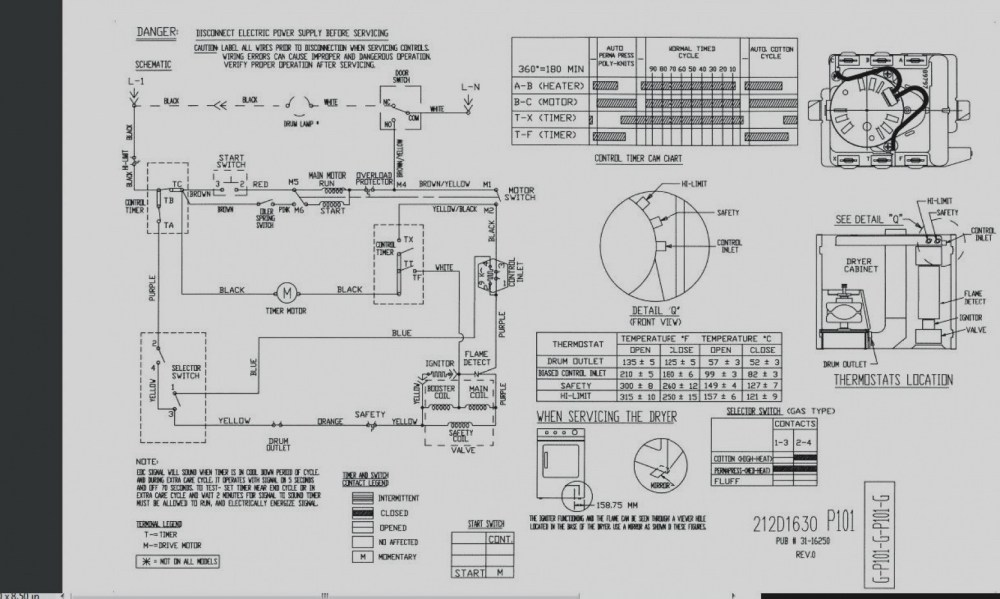 medium resolution of ge dryer timer wiring diagram ge dryer wiring diagram natebird me rh natebird me samsung