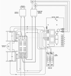 generac 200 amp transfer switch wiring diagram automatic transfer switch controller between mains and generator [ 830 x 1024 Pixel ]