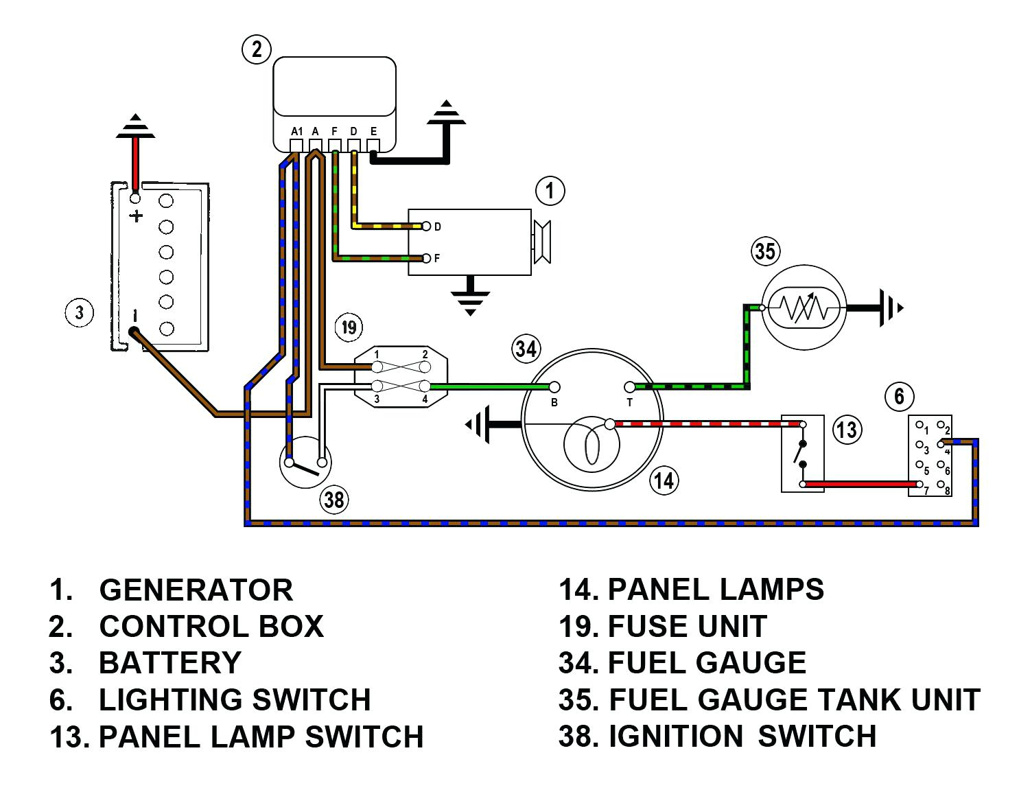Wiring Diagram For Pj Gooseneck Trailer