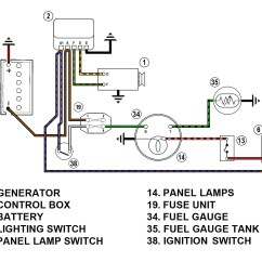 Wiring Diagram For Gooseneck Trailer Forest Food Chain Gallery