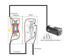 Hayward 1.5 Hp Pool Pump Wiring Diagram Download