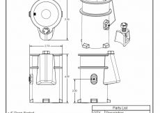 Air Compressor Motor Starter Wiring Diagram Sample