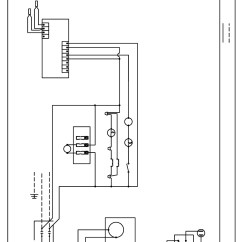 Ranco Fridge Thermostat Wiring Diagram For 3 Way Switch Control Reach In Cooler Library