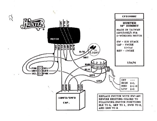 small resolution of hunter ceiling fan capacitor wiring diagram download fan capacitor wiring diagram hunter ceiling fan capacitor wiring