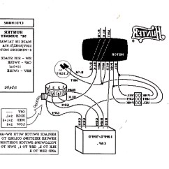 Dual Capacitor Fan Switch Wiring Diagram 95 Ford Ranger Fuse Hunter Ceiling Download