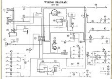 Carrier Air Handler Wiring Diagram Sample