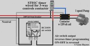 Intermatic Timer T104 Wiring Diagram Download
