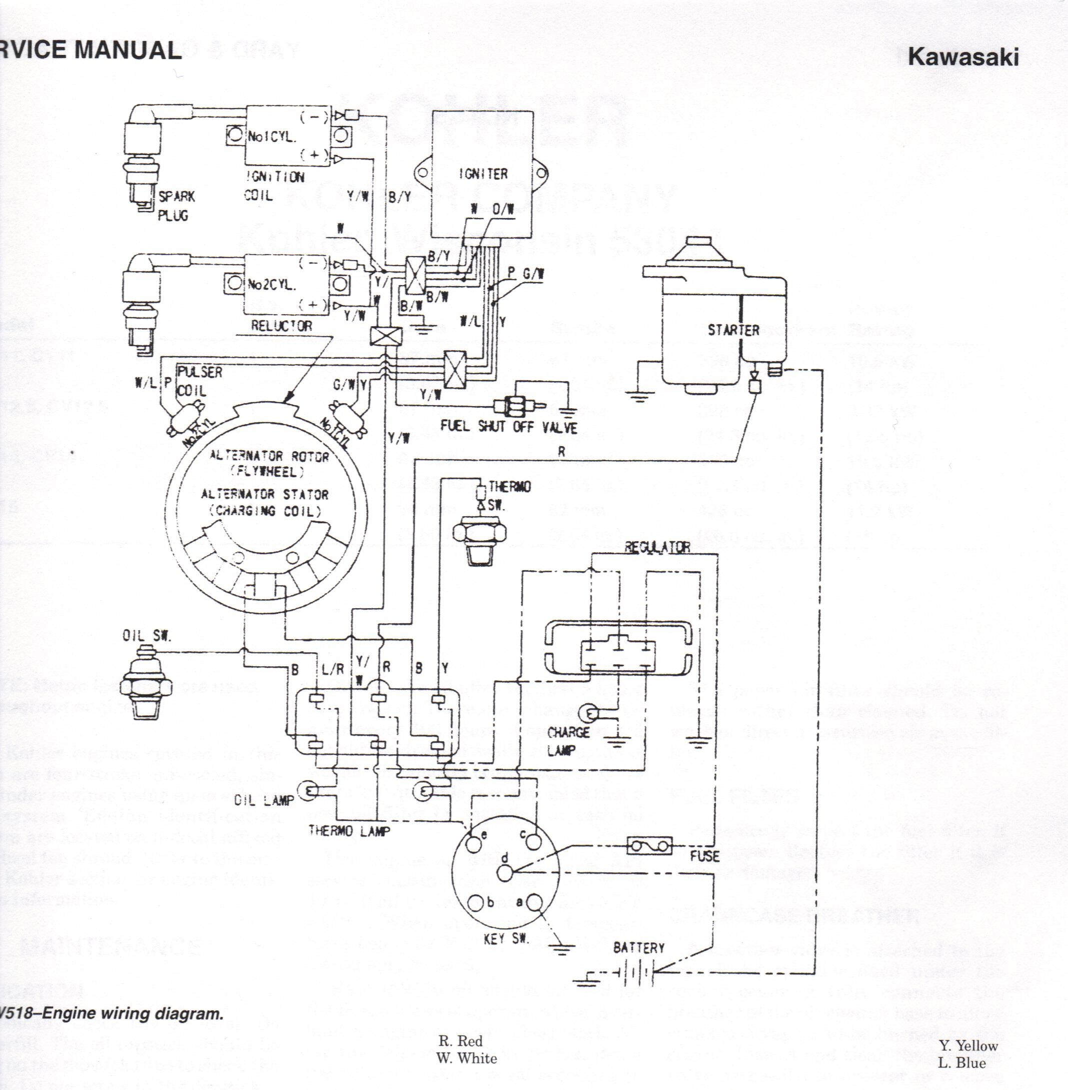 Wiring Schematic For John Deere L120 | Wiring Diagram Database