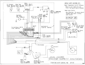 John Deere L110 Wiring Diagram Download
