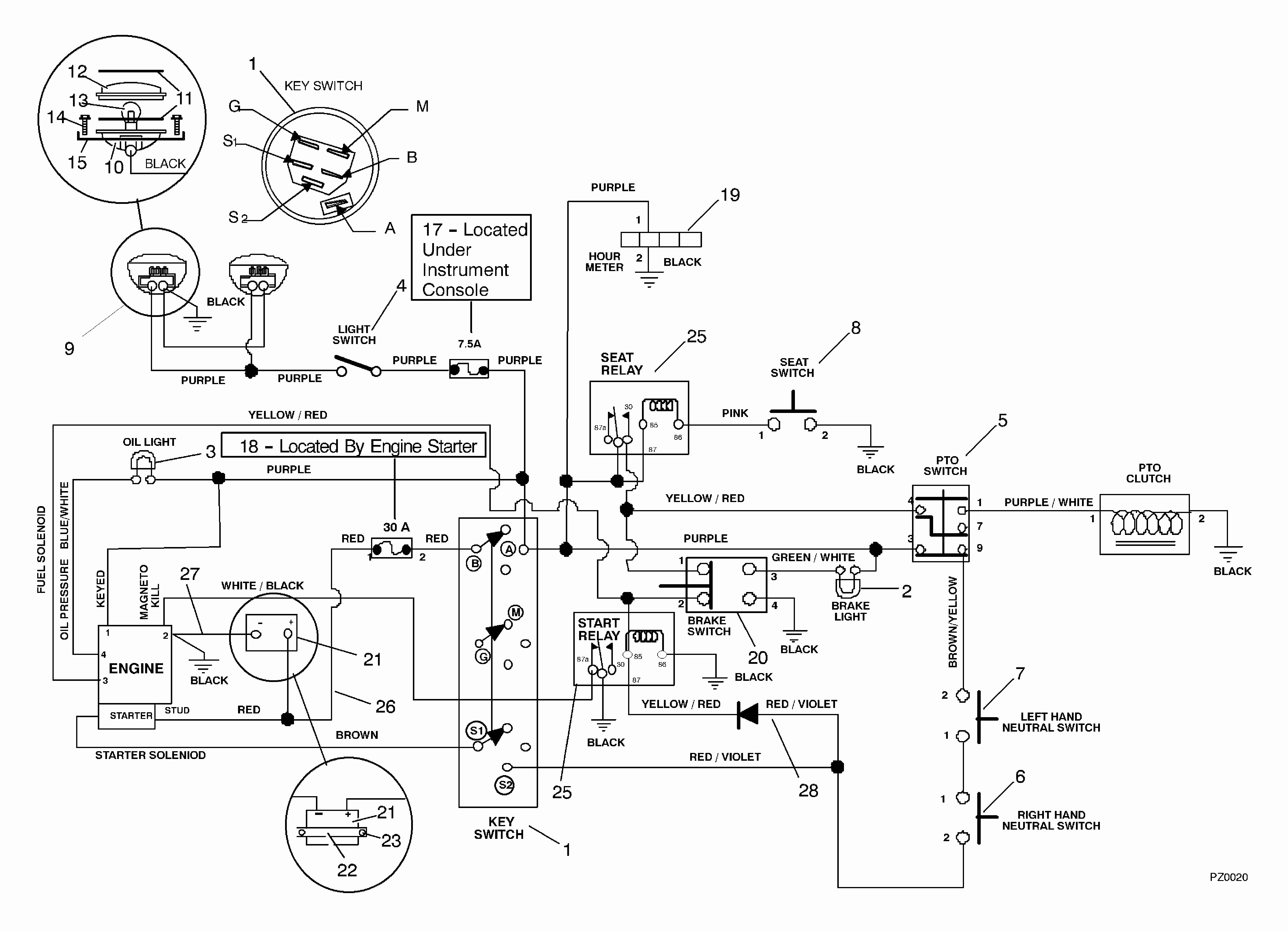 Kohler Generator Wiring Diagram Download
