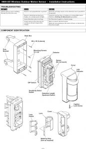 Led Flood Light Wiring Diagram Collection