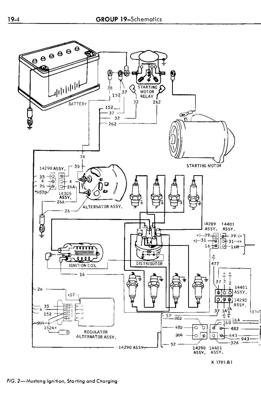 b m neutral safety switch wiring diagram