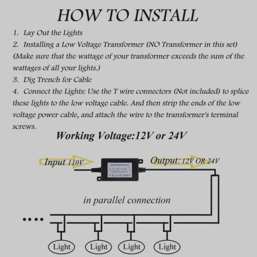 small resolution of low voltage landscape lighting wiring diagram new low voltage landscape lighting wiring diagram awesome amazon