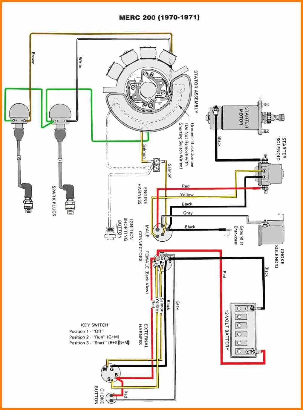hight resolution of mercury outboard wiring diagram mercury outboard wiring diagram inspirational yamaha 703 remote control wiring diagram