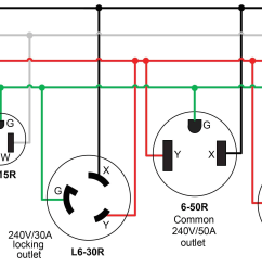 wiring a 6 30 receptacle wiring diagram info wiring a 6 30 receptacle [ 3235 x 1672 Pixel ]
