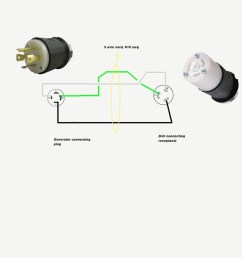 l14 30 to 10 30 diagram data schematic diagram 14 30p wiring an l moreover nema l14 30p plug adapter further 4 wire [ 970 x 970 Pixel ]