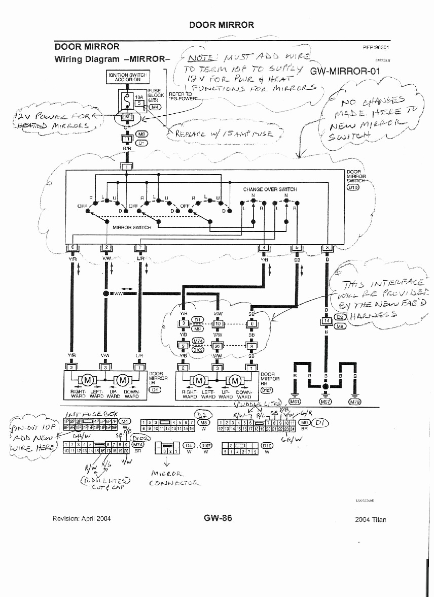 Wiring Diagram: 31 Nissan Frontier Stereo Wiring Diagram