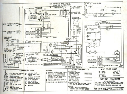 small resolution of outside ac unit wiring diagram wiring diagram for air conditioning unit best mcquay air conditioner