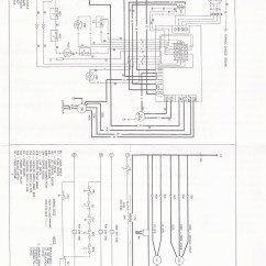 Goodman Heat Pump Package Unit Wiring Diagram 2009 Kawasaki Brute Force 750 Payne Collection