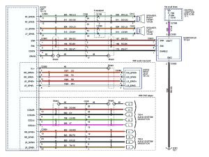 Pioneer Avh 270bt Wiring Diagram Collection