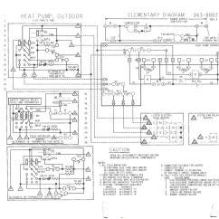 Trane Xl1200 Heat Pump Wiring Diagram 24v Battery Pool Sample