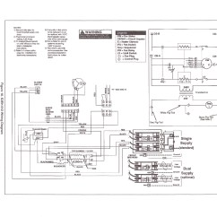 Rheem Air Conditioner Thermostat Wiring Diagram Honda Mt 50 41 20804 15 Sample