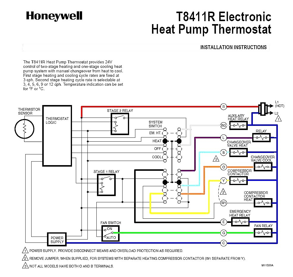 medium resolution of emergency pump system wiring diagram for nest with heat heat